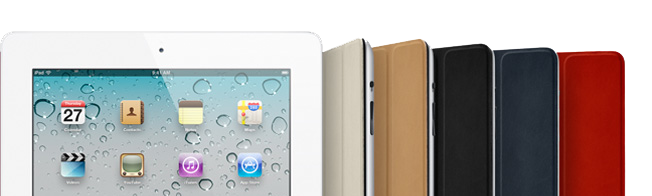 Click the Facebook Like button, and G+ button, and you'll be eligible to win an iPad 2.