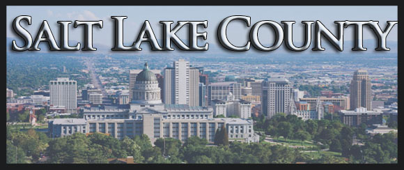 Salt Lake Homes For Sale