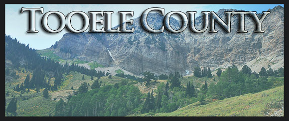 Homes in Tooele County